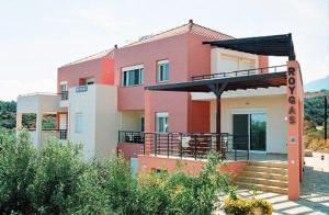 obrázek - Rougas Apartments