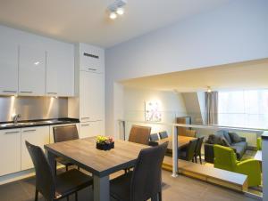 Thon Residence Florence Aparthotel, Aparthotely  Brusel - big - 5