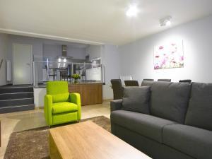 Thon Residence Florence Aparthotel, Aparthotely  Brusel - big - 10