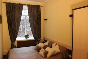 Москва - DOORS Mini-hotel