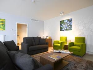 Thon Residence Florence Aparthotel, Aparthotely  Brusel - big - 3