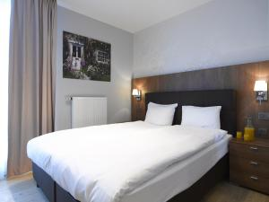 Thon Residence Florence Aparthotel, Aparthotely  Brusel - big - 8