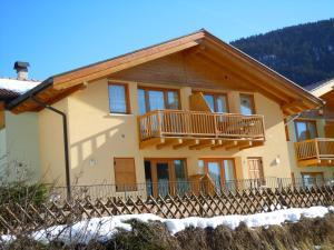 Residenza Laghestel