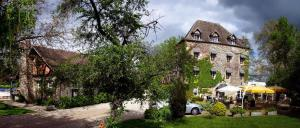 Le Moulin D'Hauterive - Chateaux et Hotels Collection