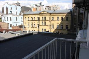 Апартаменты на бульваре Шевченко - фото 2