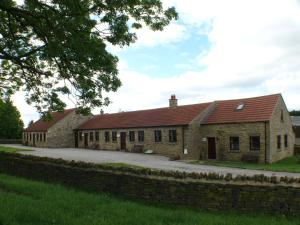 Корнсей - Stowhouse Farm Cottages