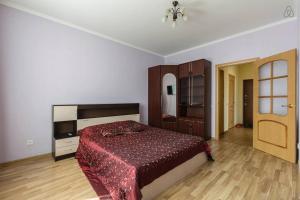 Apartament Dimitrova