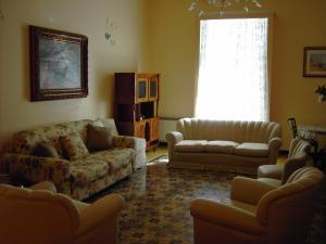 Appartamento Hermitage