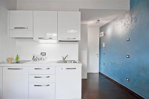 Apartments Florence San Gallo, Ferienwohnungen  Florenz - big - 3