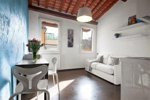 Apartments Florence San Gallo, Ferienwohnungen  Florenz - big - 4