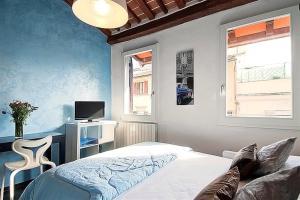 Apartments Florence San Gallo, Ferienwohnungen  Florenz - big - 5