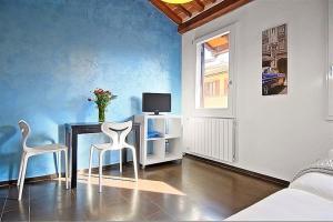 Apartments Florence San Gallo, Ferienwohnungen  Florenz - big - 6