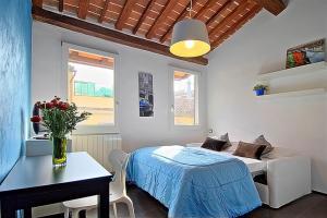 Apartments Florence San Gallo, Ferienwohnungen  Florenz - big - 7