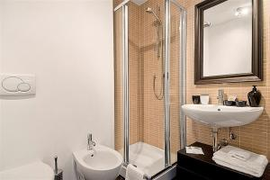 Apartments Florence San Gallo, Ferienwohnungen  Florenz - big - 8