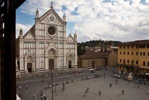 Apartments Florence San Gallo, Ferienwohnungen  Florenz - big - 10