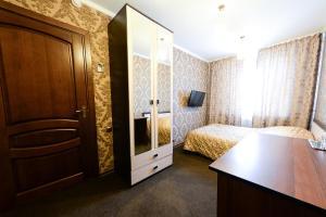 Отель Уралочка - фото 9