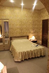 Отель Уралочка - фото 19