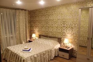 Отель Уралочка - фото 22