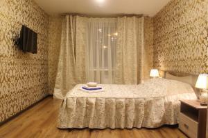 Отель Уралочка - фото 23