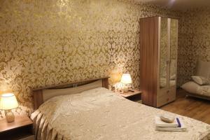 Отель Уралочка - фото 25
