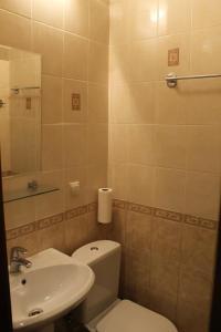 Отель Уралочка - фото 27