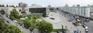 Отель Седьмое Небо на Щорса - фото 2
