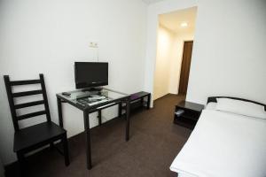 Отель Бизнес Сити - фото 3