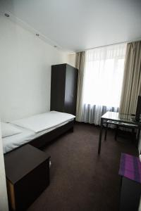 Отель Бизнес Сити - фото 23