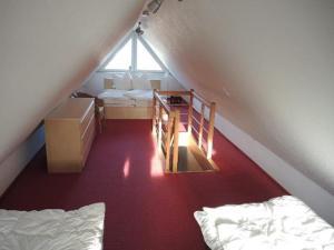 Usedom Suites Zinnowitz, Apartmány  Zinnowitz - big - 3