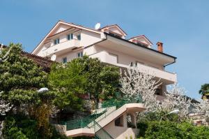 obrázek - Apartments Komel