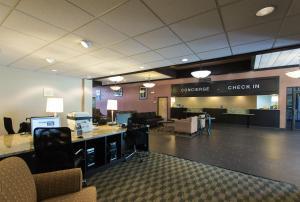 Wyndham Garden Detroit Metro Airport, Hotel  Romulus - big - 24