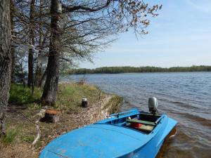 Гостевой дом В краю лесов и озер - фото 17