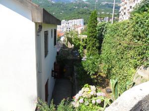 Apartment Topla, Apartmanok  Herceg Novi - big - 6