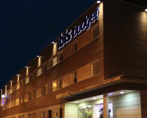 Ibis Budget Madrid Centro Las Ventas, Hotels  Madrid - big - 19