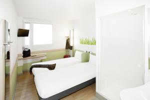 Ibis Budget Madrid Centro Las Ventas, Hotels  Madrid - big - 31