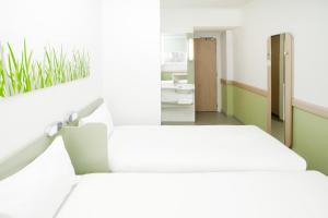 Ibis Budget Madrid Centro Las Ventas, Hotels  Madrid - big - 22