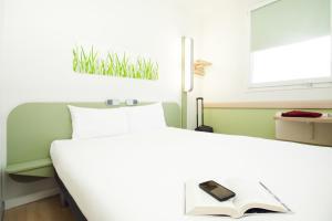 Ibis Budget Madrid Centro Las Ventas, Hotels  Madrid - big - 21