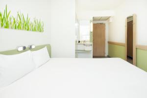 Ibis Budget Madrid Centro Las Ventas, Hotels  Madrid - big - 23