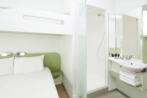 Ibis Budget Madrid Centro Las Ventas, Hotels  Madrid - big - 20