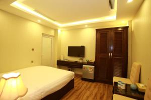 Mayfair Hotel & Apartment Hanoi, Апарт-отели  Ханой - big - 2