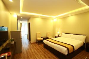 Mayfair Hotel & Apartment Hanoi, Aparthotels  Hanoi - big - 10