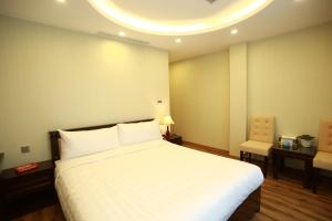 Mayfair Hotel & Apartment Hanoi, Апарт-отели  Ханой - big - 9