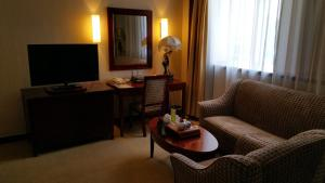 Price Dalian Jin Yuan Hotel