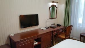 Review Dalian Jin Yuan Hotel