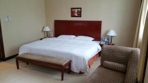 Discount Dalian Jin Yuan Hotel