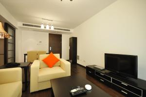 Kinghouse Serviced Apartment Shanghai