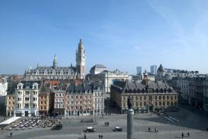 Grand Hotel Bellevue - Grand Place