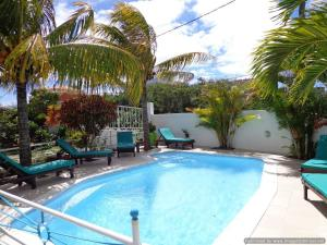 Résidence Bleu Azur - , , Mauritius