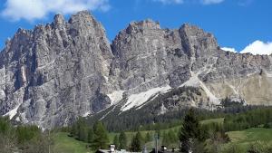 Ca' dello Scoiattolo - Apartment - Cortina d`Ampezzo