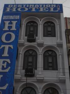 Destination Hotel Ambala